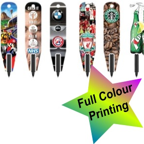 Kite Ballpen (Full Colour Print)