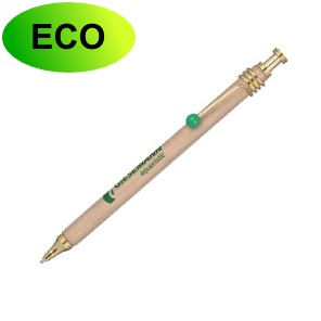 Eco Retractable Ballpen