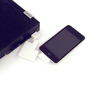 USB Charger Block