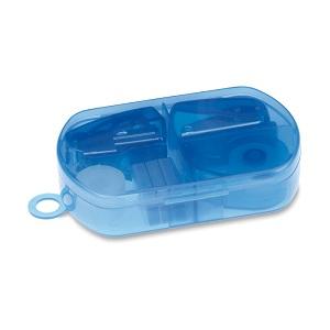 Blue Stapler Set