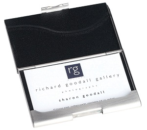 Select Business Card Case