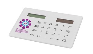 Slimcard Solar Calculator