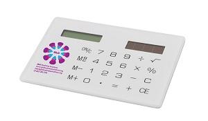 Slimcard Solar Calculator