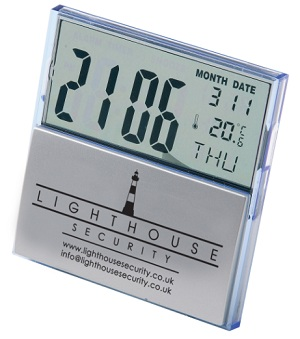 Promotional Clocks Express Corporate Promotional