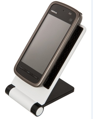 Foldy Phone Holder