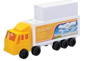 Lorry Memo Holder
