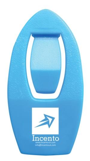 Ad-Clip™ Paper Clip