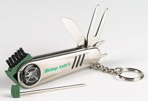 Golf Penknife