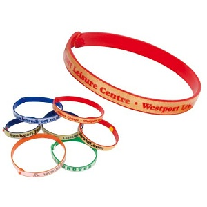 Loop Wristband