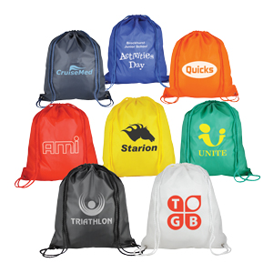 Drawstring Bags - Express Corporate - Promotional Products ...