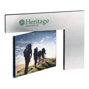 Dual Photograph Frame