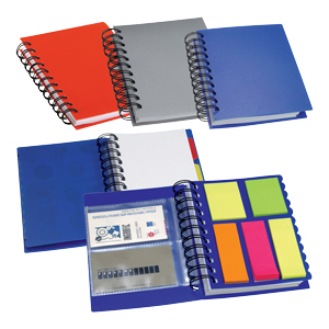 Page Marker and Note Pad