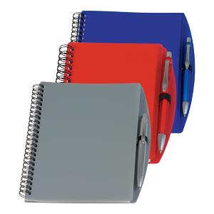Script A6 Notebook