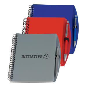 Script A5 Notebook