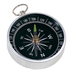 Pacific Compass