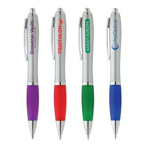 Tonic Ballpoint Pen
