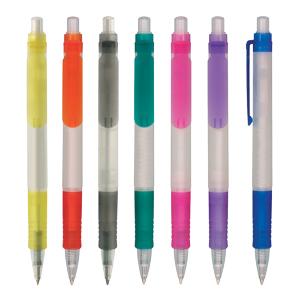 Vegetal Frost Ballpoint Pen