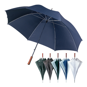 "Budget 30"" Golfer Umbrella"