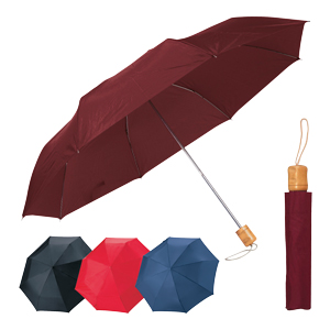 "Budget 21"" Mini Umbrella"