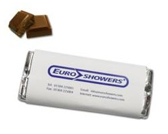 50g Chocolate Bar