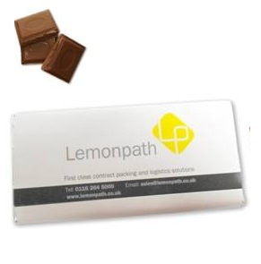 85g Chocolate Bar