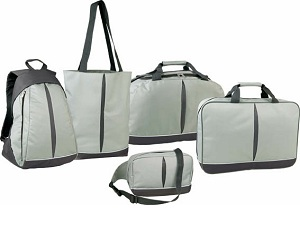 5 pieces luggage set