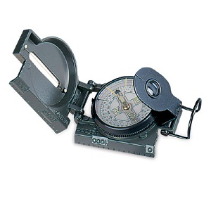 Precision compass