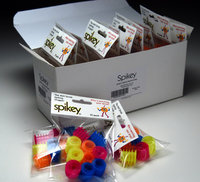 Spikey Anti Drink Spiking Stoppers (Small packs)