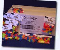 Spikey Anti Drink Spiking Stoppers (Large packs)