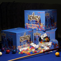 Spikey Anti Drink Spiking Stoppers (Large Box)