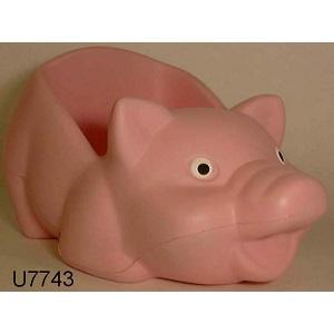 PIG MOBILE HOLDER