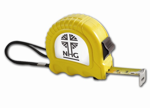 Bt05 Tape Measure