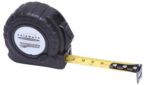 TT3 Tape measure (3m)
