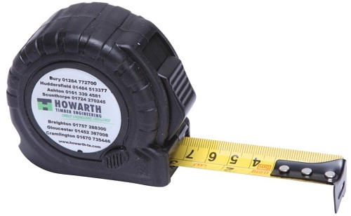TT5 Tape Measure (5m)