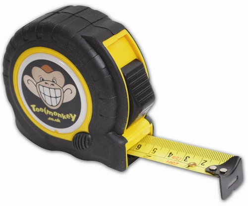 TT7.5 Tape Measure (7.5m)
