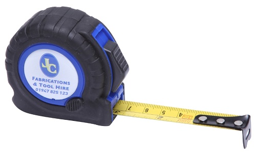 TT3 Tape measure (3m) BLUE
