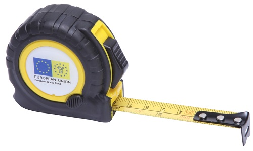 TT3 Tape measure (3m) YELLOW