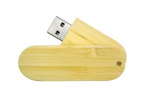 Bamboo Twist 1