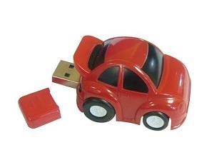Motor Car Drive